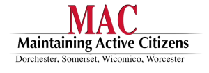 Maintaining Active Citizens - Your Area Agency on