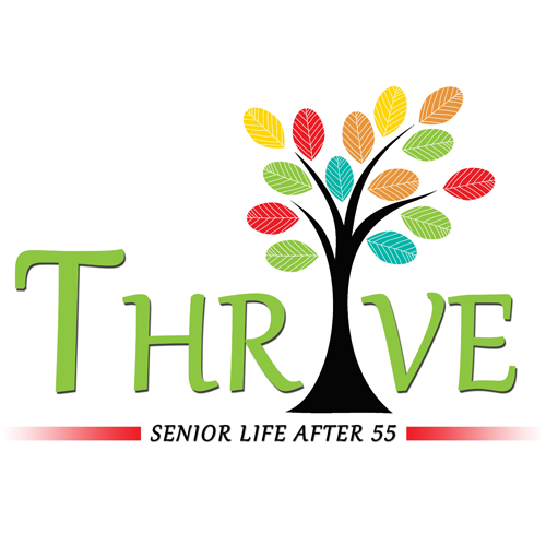 thrive-badge
